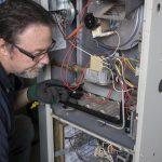 heating maintenance in Elk River, MN
