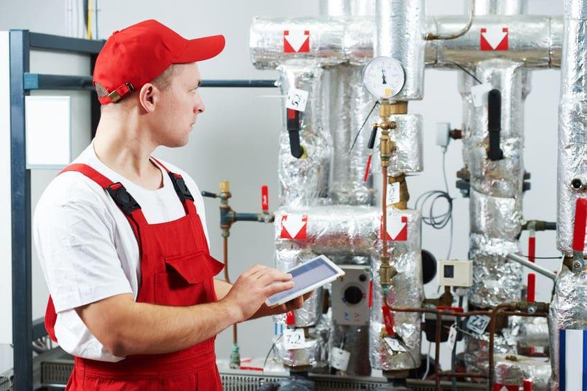 Heating repair in Zimmerman, MN