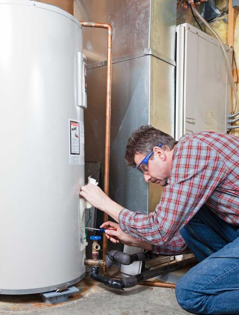 Water Heater Repair Elk River, MN